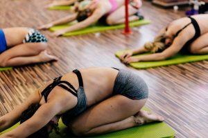 Image vinyasa yoga
